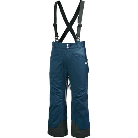 photo: Helly Hansen Epic Insulated Ski Pant snowsport pant