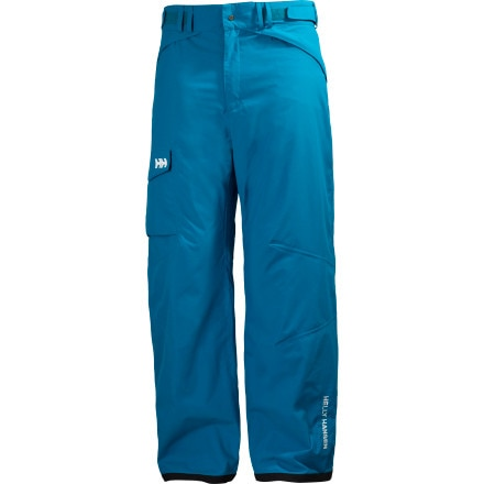 photo: Helly Hansen Agenda Cargo Pant snowsport pant