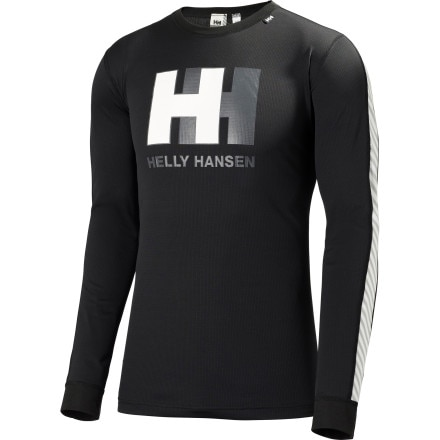 photo: Helly Hansen One Graphic LS