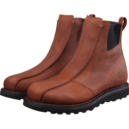 photo: Helly Hansen Black Rock Boot winter boot