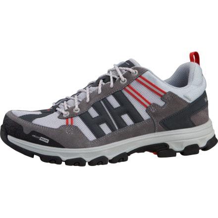 photo: Helly Hansen Trackfinder trail running shoe