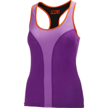 Helly Hansen New Pace Singlet - Women's