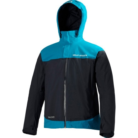 photo: Helly Hansen Tofino Cis Jacket component (3-in-1) jacket
