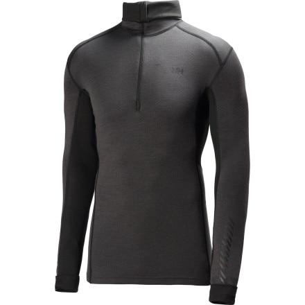 photo: Helly Hansen HH Warm Odin Hybrid Top