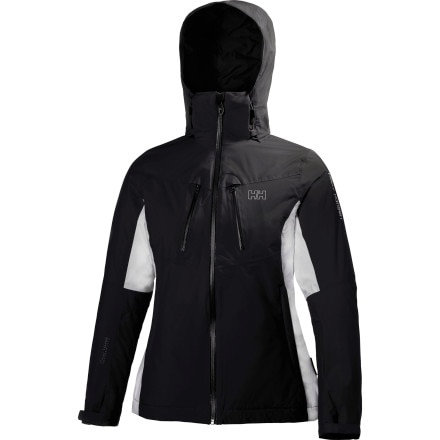 photo: Helly Hansen Women's Velocity Jacket