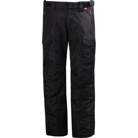 photo: Helly Hansen Mission Cargo Pant