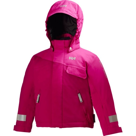 Helly Hansen Rider Insulated Jacket - Girls'