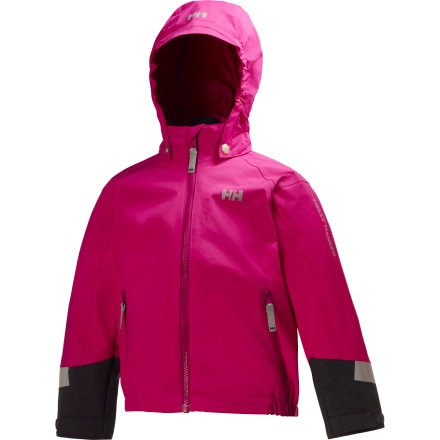 photo: Helly Hansen Cover Jacket