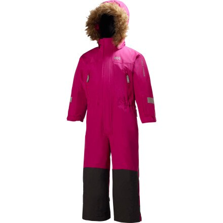 Helly Hansen Powder Insulated Ski Suit - Girls'