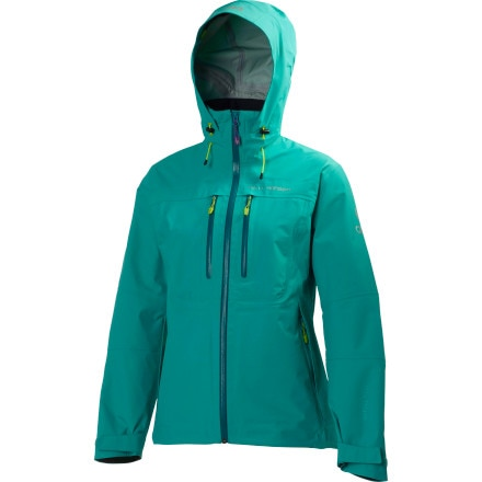 Helly Hansen Odin Traverse Softshell Jacket - Women's