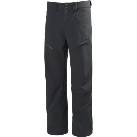 photo: Helly Hansen Women's Hybrid Pant