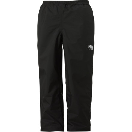 photo: Helly Hansen Dubliner Pants