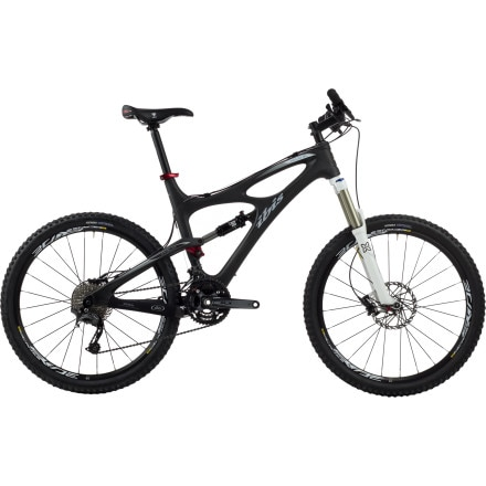 Ibis Mojo SL Special Blend Complete Bike