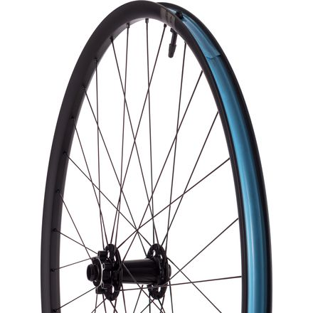 Ibis 928 Carbon Fiber 29in Wheelset - DT Swiss 350 Rear Hub