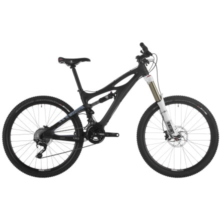Shop for Ibis Mojo HD Special Blend Complete Bike