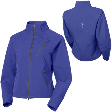 Ibex Pingo Jacket - Women's