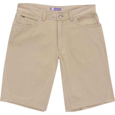 Ibex Rim Rock Short - Men's