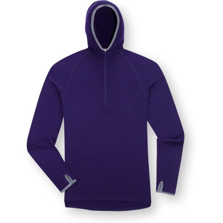 photo: Ibex Men's Hooded Indie