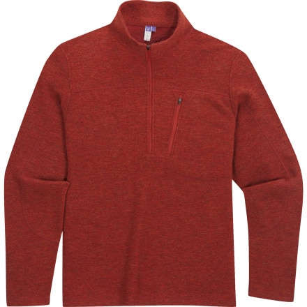 Ibex Scout 1/2 Zip Top - Men's