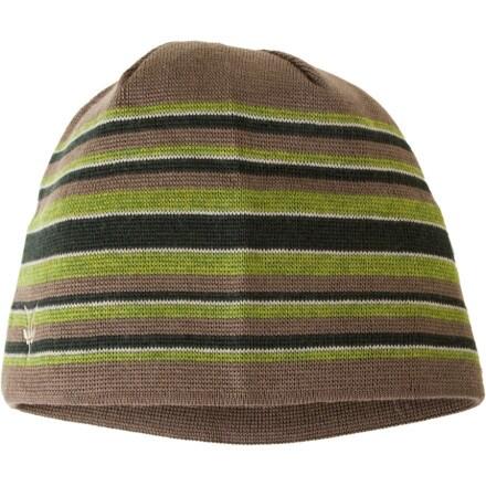 photo: Ibex Renzo Beanie winter hat