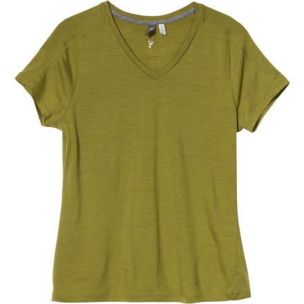 Ibex U-Sixty T-Shirt - Short-Sleeve - Women's