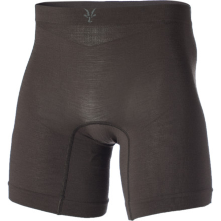 Ibex Balance Runner Underwear - Men's