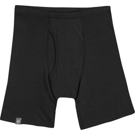 Ibex Woolies 150 Boxer Brief - Men's