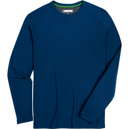 photo: Ibex Nelson 17.5 Long Sleeve