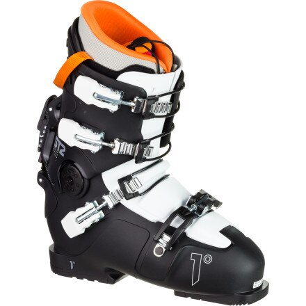 Icelantic First Degree Stormtrooper ST 2 Ski Boot - Men's