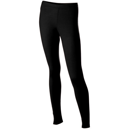 photo: Icebreaker Women's 150 Ultralite Leggings base layer bottom
