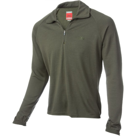Icebreaker BodyFit 260 Tech Top - Long-Sleeve - Men's