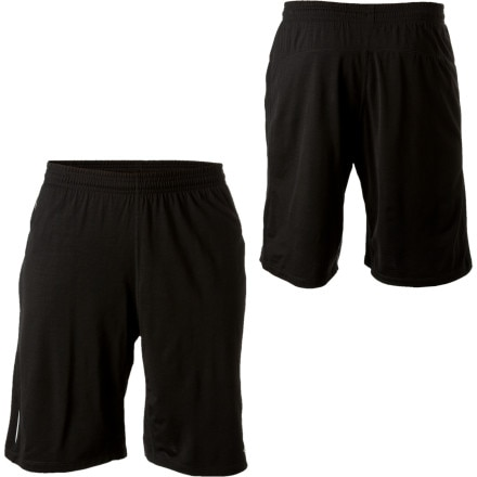 photo: Icebreaker GT Run Enduro active short