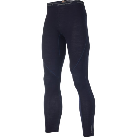 Shop for Icebreaker Base Layer 200 Sprint Legging - Men's