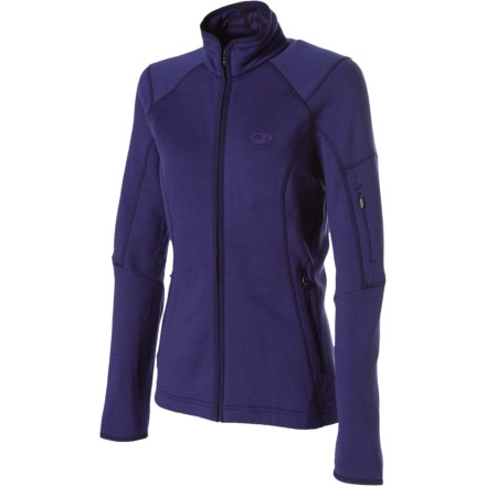 Icebreaker RealFleece 260 Cascade Fleece Jacket - Women's