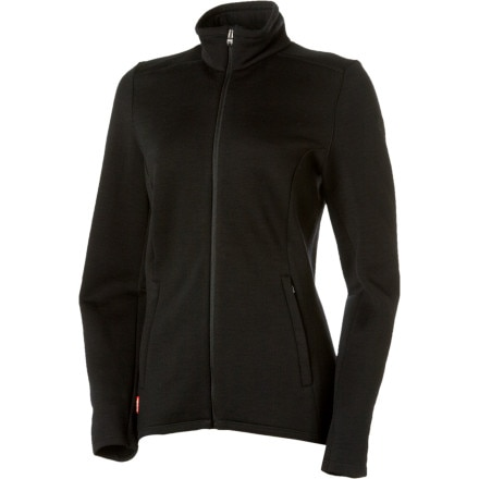 photo: Icebreaker Igloo Zip fleece jacket