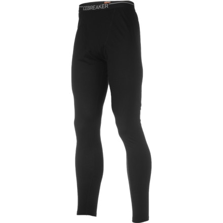 Icebreaker BodyFit 200 Legging with Fly - Men's