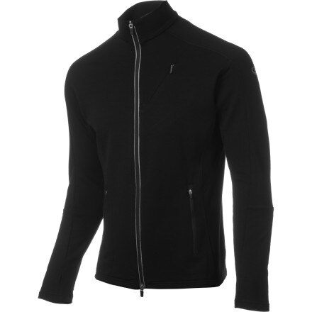 Icebreaker GT 260 Rapid Full-Zip Shirt - Long-Sleeve - Men's