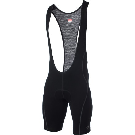 Icebreaker Circuit Bib Shorts - Men's