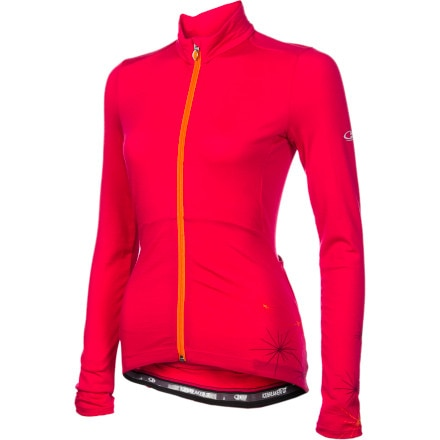 Icebreaker Viva Jersey - Long-Sleeve - Women's