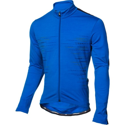 Icebreaker Circuit Jersey - Long-Sleeve - Men's
