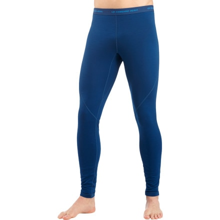 Icebreaker Base Layer 200 Sprint Legging - Men's