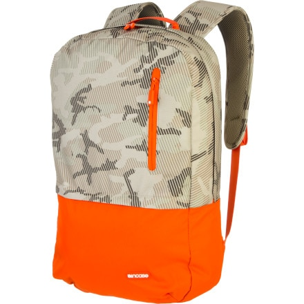incase Camo Capsule Campus Backpack