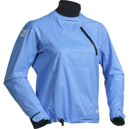 photo: Immersion Research Women's Long Sleeve Zephyr Jacket long sleeve paddle jacket