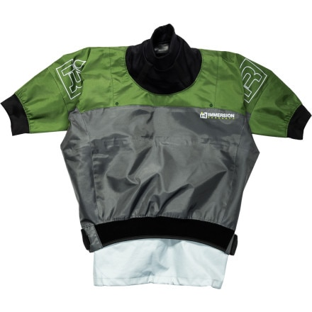 Immersion Research Arch Rival Dry Top - Short-Sleeve - Men's