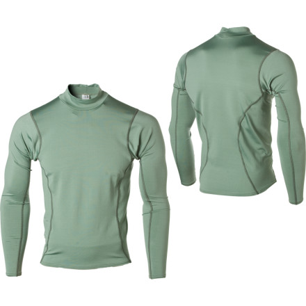 photo: Immersion Research Men's Long Sleeve Thin Skin Rash Guard long sleeve rashguard