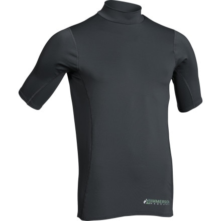 photo: Immersion Research Men's Short Sleeve Thin Skin Rash Guard short sleeve rashguard