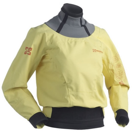 Immersion Research Competition LX Dry Top - Long-Sleeve - Women's