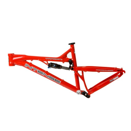 Intense Cycles Tracer VP Frame - 2009