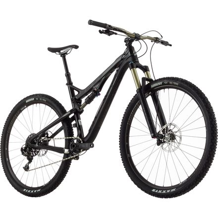 Intense Cycles Spider 29C Pro Complete Mountain Bike - 2016 Compare Price
