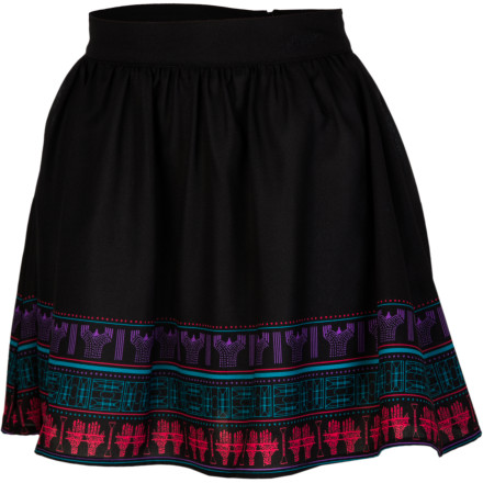 Insight Hindsight Skirt - Women's